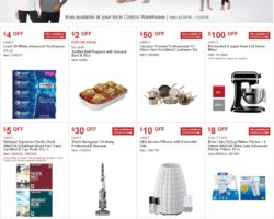 Costco Weekly Ad Coupons