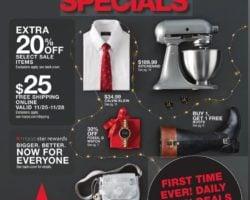 Macy's Ad