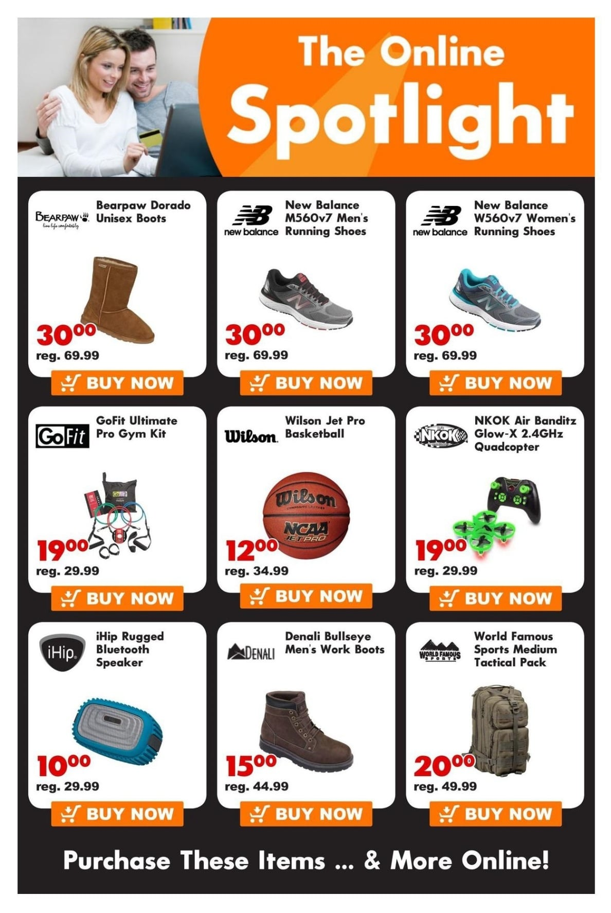 Big 5 Black Friday Ad Sale 2019