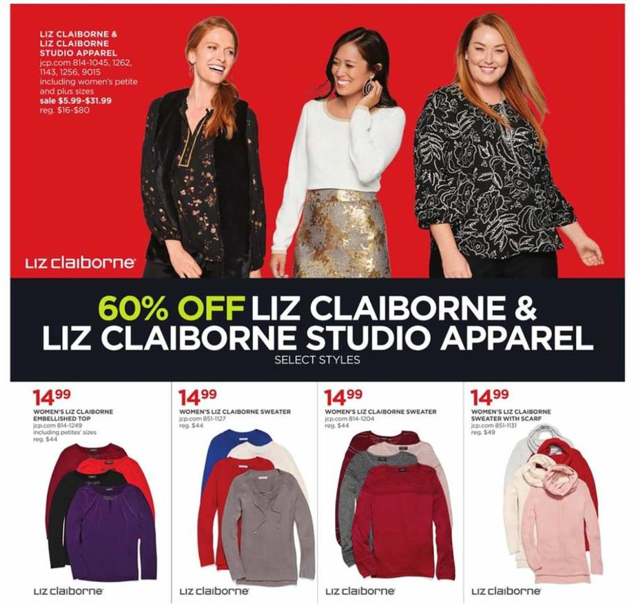 Jcpenney Black Friday Ad Sale 2019