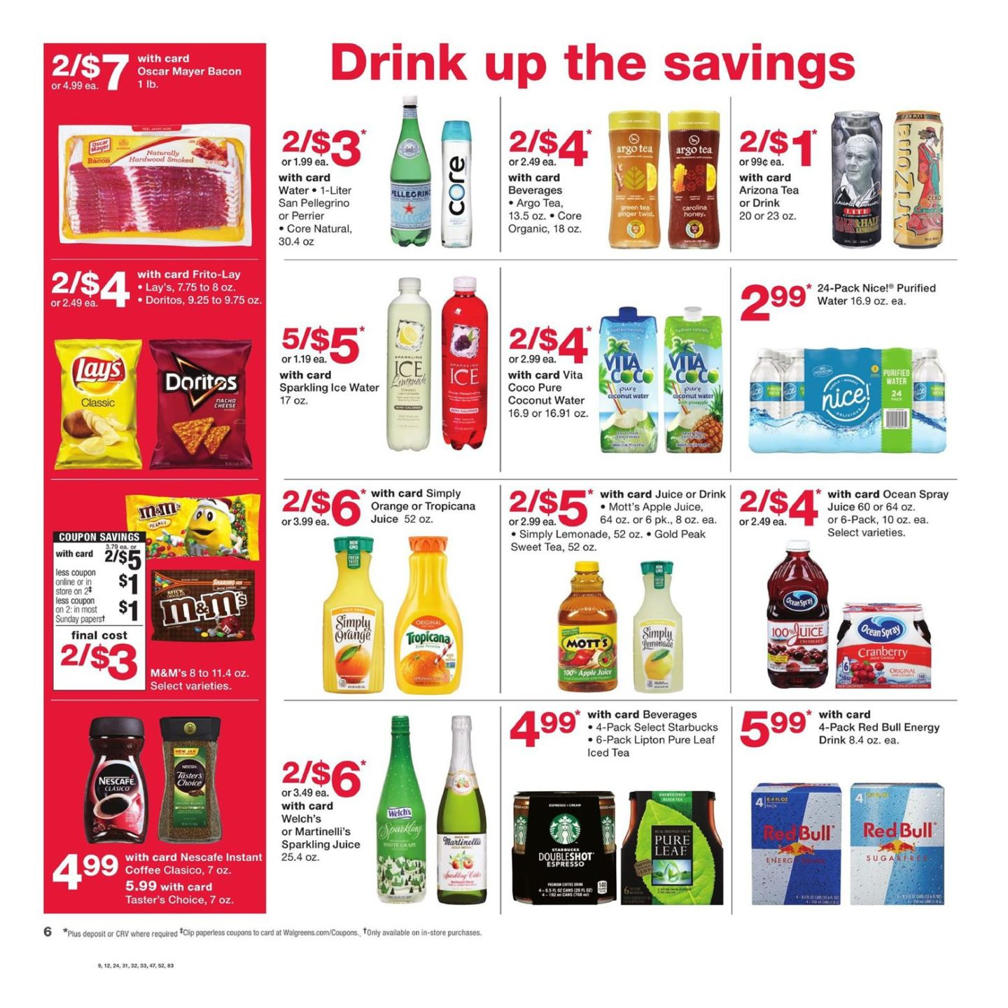 Walgreens Weekly Ad December 9 - December 15, 2018