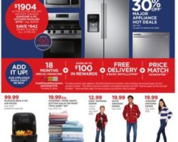 JC Penney Ad