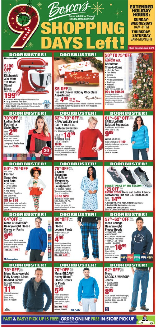 Boscov s Black Friday Ad December 16 - December 25 d015e943f