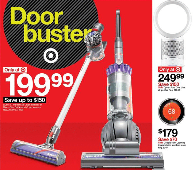dyson v7 cord free black friday
