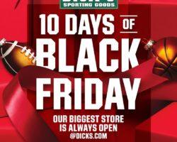 Big Lots Weekly Ad November 16 - December 1, 2019. Big Black Friday Sale Starts Now!