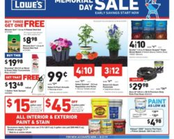 Memorial Day Sales Deals 2020