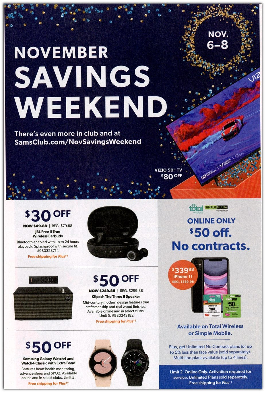 Staples Weekly Ad October 18 - October 24, 2020