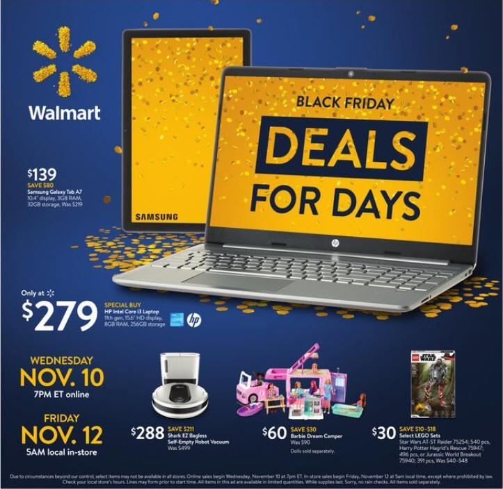 Wayfair Black Friday Sales Ad 2020