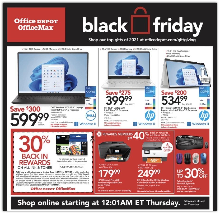 Walmart Black Friday Ad 2020 - Event #3