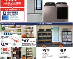 Lowe's Weekly Ad January 14 - January 27, 2021